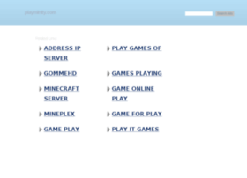 forum.playminity.com