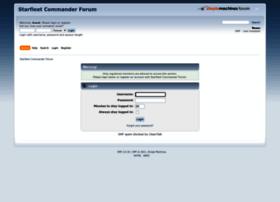 forum.playstarfleet.com