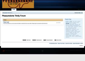 forum.pleasuredome.org.uk