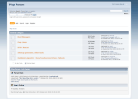 forum.plop.at