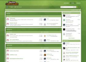 forum.pokecard.net