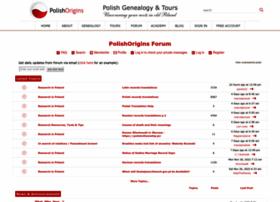 forum.polishorigins.com