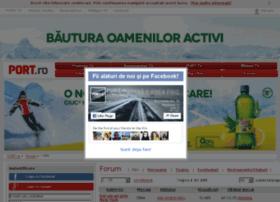 forum.port.ro