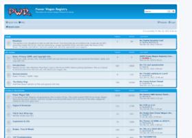 forum.powerwagonregistry.org