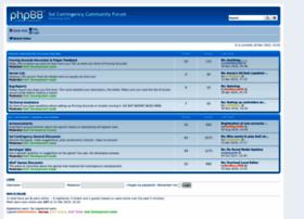 forum.preparefordescent.com