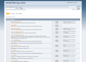 forum.promethee-gaia.net