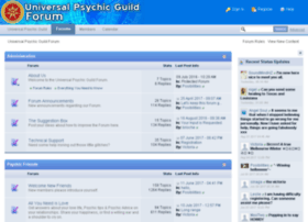 forum.psychicguild.com