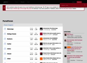 forum.purseblog.com