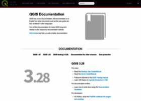 forum.qgis.org