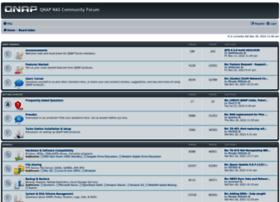 forum.qnap.com.tw