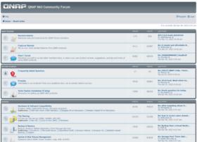 forum.qnap.com