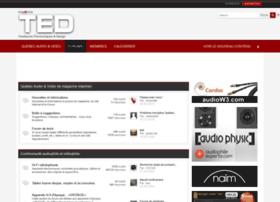 forum.quebecaudio.com