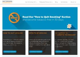 forum.quitsmokingcommunity.org