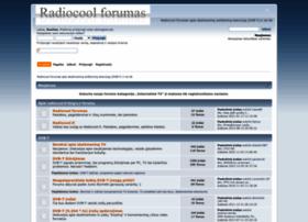 forum.radiocool.lt
