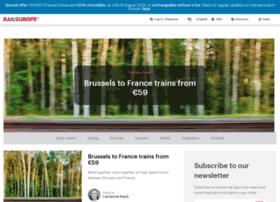 forum.raileurope-world.com