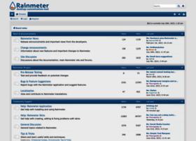 forum.rainmeter.net