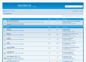 forum.rdaa.co.uk
