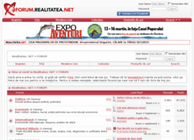 forum.realitatea.net