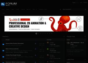 forum.reallusion.com