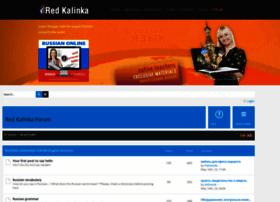 forum.redkalinka.com