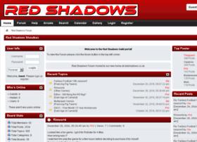 forum.redshadows.co.uk