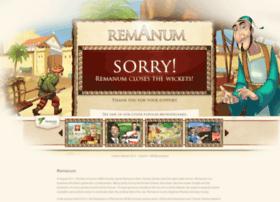 forum.remanum.com