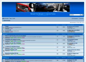 forum.renault-9-11.fr