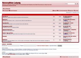 forum.rennradliste-streckendatenbank.de