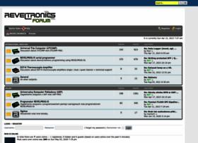 forum.reveltronics.com