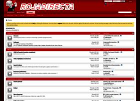 forum.rojadirecta.es