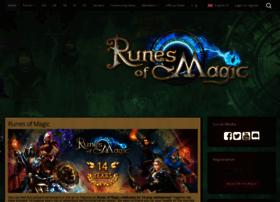 forum.runesofmagic.com