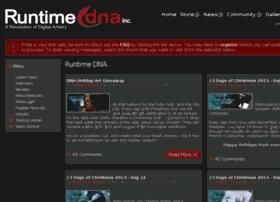 forum.runtimedna.com