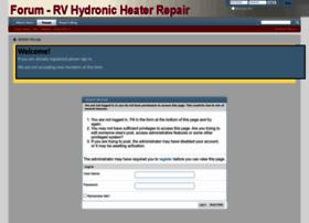 forum.rvhydronicheaterrepair.com