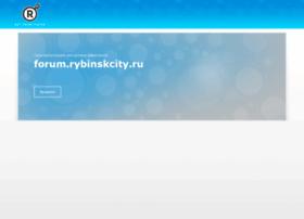 forum.rybinskcity.ru