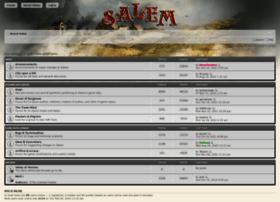 forum.salemthegame.com