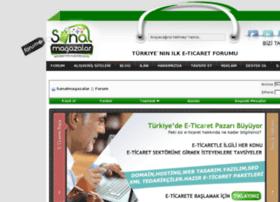 forum.sanalmagazalar.com