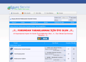 forum.sayacservisi.net