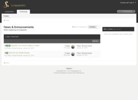 forum.scrapaneers.com