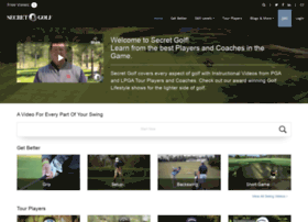 forum.secretgolf.com