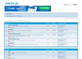 forum.seo-servis.cz