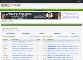 forum.shareinvestor.com