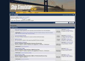 forum.shipsim.com
