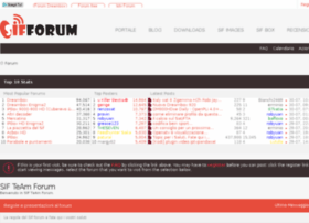 forum.sifteam.eu