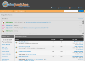 forum.simjunkies.org