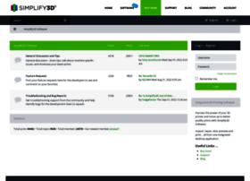 forum.simplify3d.com