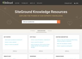 forum.siteground.com
