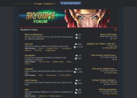 forum.skydoms.com