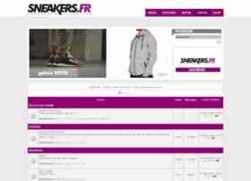 forum.sneakers.fr
