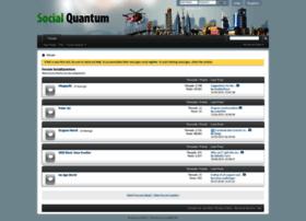 forum.socialquantum.com