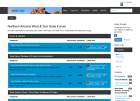 forum.solar-electric.com